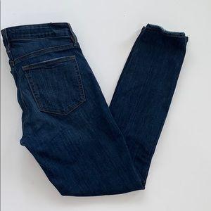 LOFT Jeans - LOFT Distressed Jeans Size 4